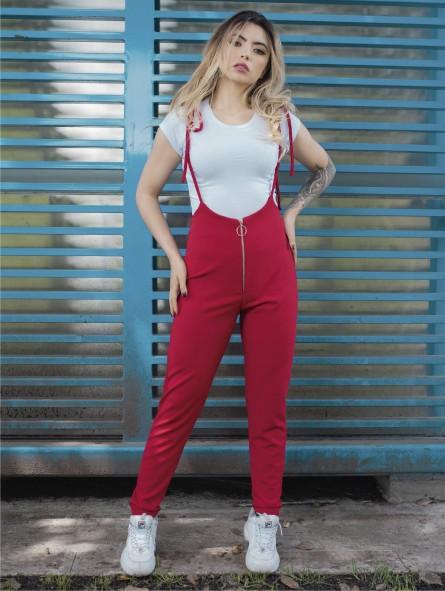 Pantalón 102 + Blusa