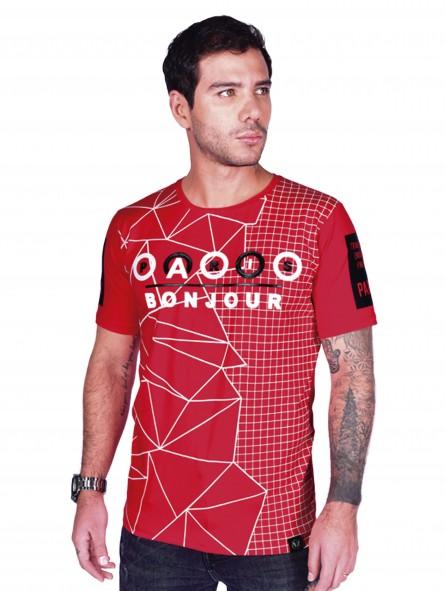 Camiseta 113